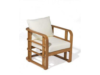 Lounge Sitzgruppen mit Gartensessel
