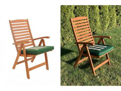 Sitzkissen für Stühle