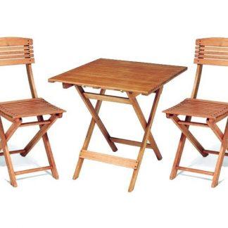 Gartenmöbel Set 2 Personen