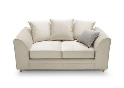 sofa cremefarben