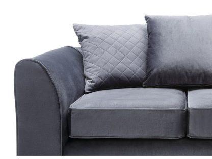 2 sitzer sofa kissen